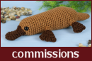 Commission a new crochet pattern design