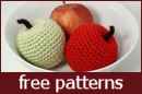 Free PlanetJune crochet patterns