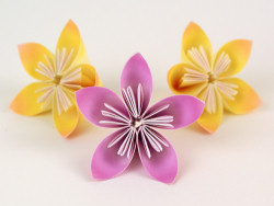 Blog planetjune by june gilbank kusudama flowers tutorial mightylinksfo