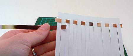paper weaving tutorial
