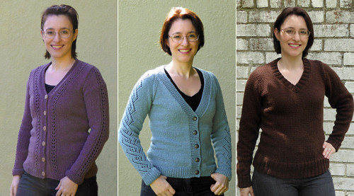 2015 knitting projects by PlanetJune