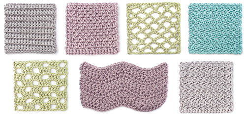 IG Crochet: Easy Stitch Gallery patterns