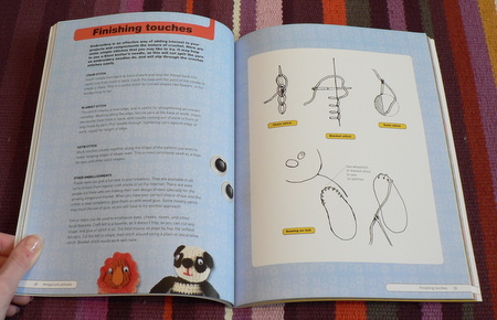 Amigurumi Animals To Make : U planetjune by june gilbank amigurumi animals