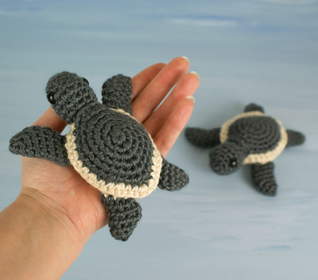 Blog PlanetJune By June Gilbank Baby Sea Turtle Collection Pattern Beauteous Free Sea Turtle Crochet Pattern
