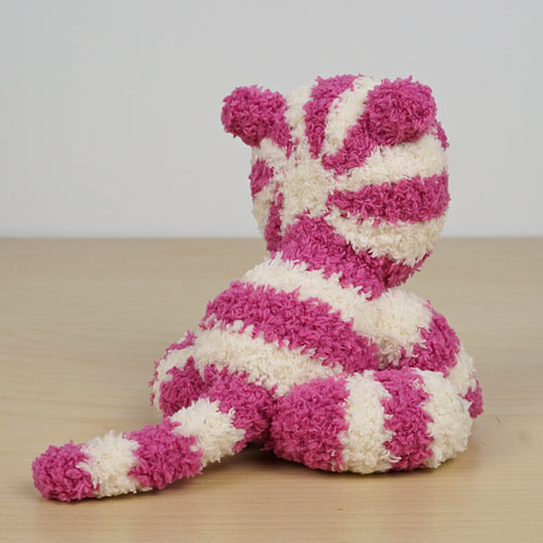 crochet bagpuss
