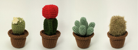 Crochet Cactus Patterns Best Ideas Video Instructions | 165x450