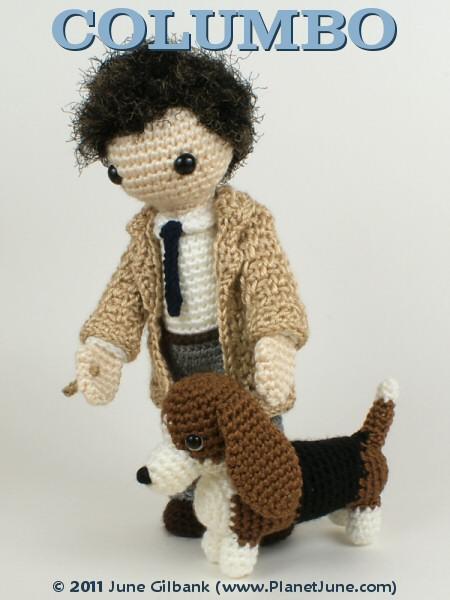 Tiny puppy amigurumi pattern | Amigurumi pattern, Crochet ... | 600x450