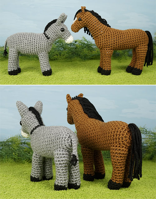 Amigurumi Today - Page 2 of 11 - Free amigurumi patterns and ... | 639x500