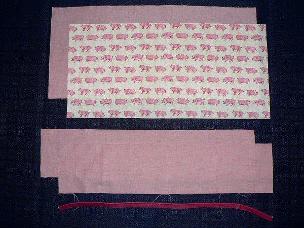 Blog Planetjune By June Gilbank Roll Up Crochet Hook Case Tutorial