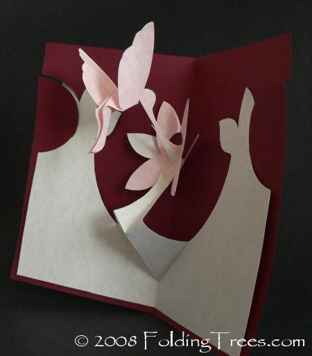 Pop Up Card Patterns