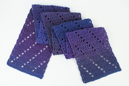 Blog Planetjune By June Gilbank Leaning Ladders Scarf