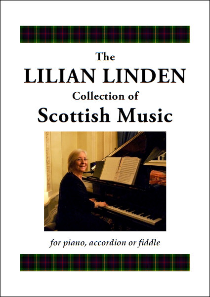 The Lilian Linden Collection of Scottish Music - cover