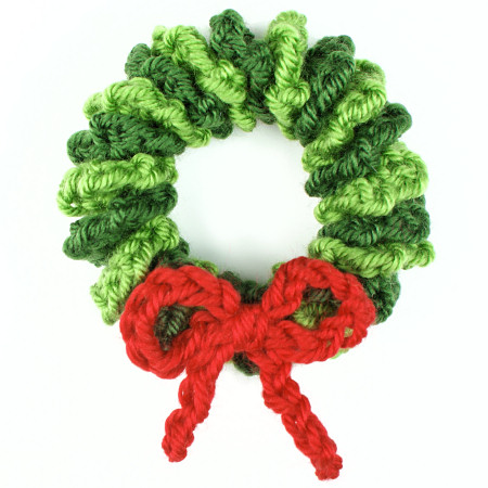 Blog Planetjune By June Gilbank Mini Wreath Ornament
