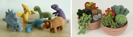 planetjune crochet patterns
