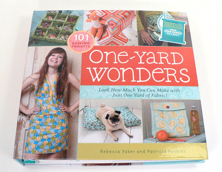 One Yard Wonders