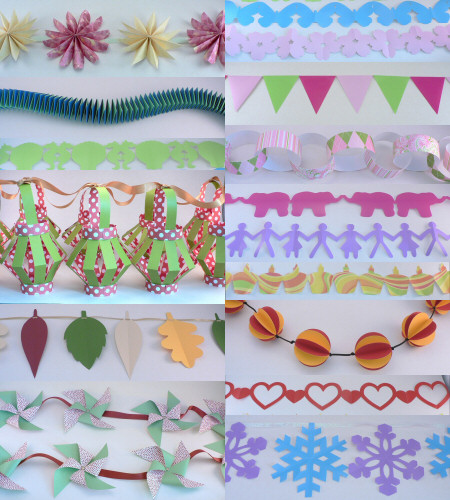 paperchain projects