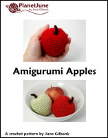 apples crochet pattern