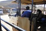 4x4 safari vehicle