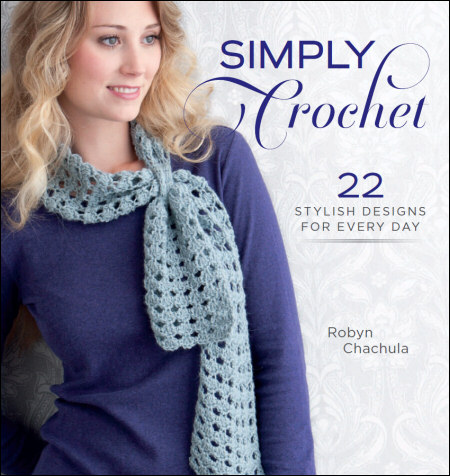 Simply Crochet review by PlanetJune