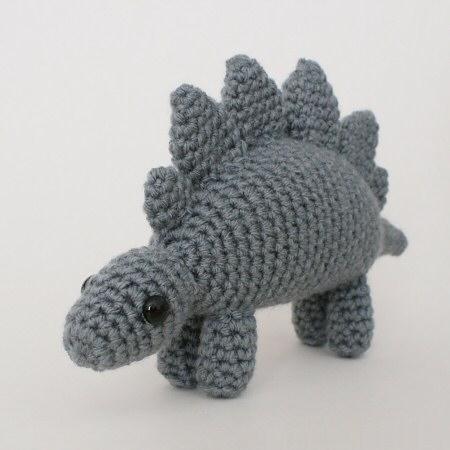 Blog – PlanetJune by June Gilbank » dinosaur crochet patterns are here!