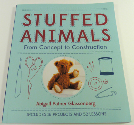 Stuffed Animals by Abby Glassenberg