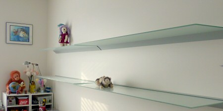 planetjune empty toy shelves