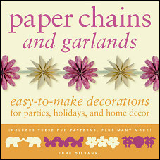 paper chains & garlands