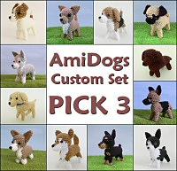 amidogs custom set multipack