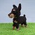 AmiDogs crochet patterns by PlanetJune