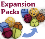 Expansion Packs by PlanetJune