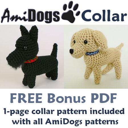 Amidogs Chihuahua Amigurumi Crochet Pattern Planetjune Shop Cute
